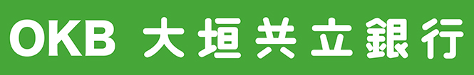 OKB 大垣共立銀行